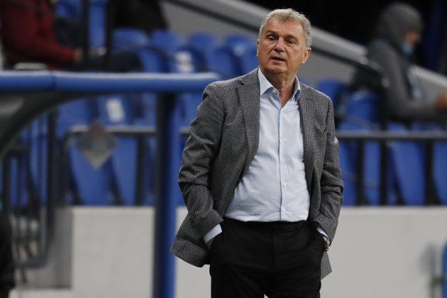 Ljubiša Tumbaković ne zna tim Srbije, a vremena do baraža za Evro i nema