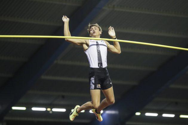 Armand Duplantis oborio je rekord Sergeja Bubke star 26 godina