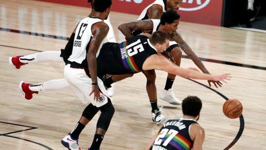 Nikola Jokić i Denver uspeli su ono što niko pre njih nije u istoriji NBA lige