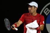Lajović slučajno uzeo Nadalov peškir