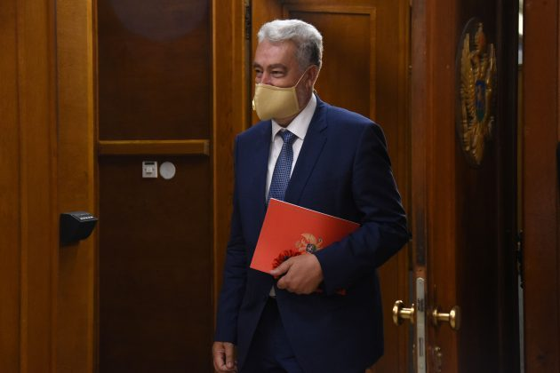 Zdravko Krivokapic