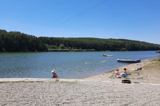 Jezero Sumarice
