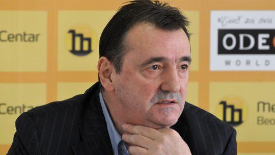 Slavisa Lekic