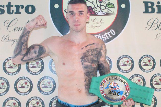 bokser Marko Nikolić