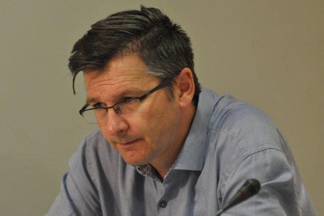 Miloš Ković Foto: Medija Centar Beograd
