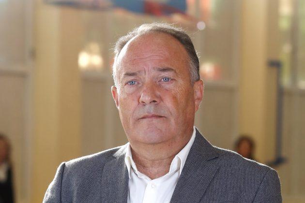 Mladen Sarcevic