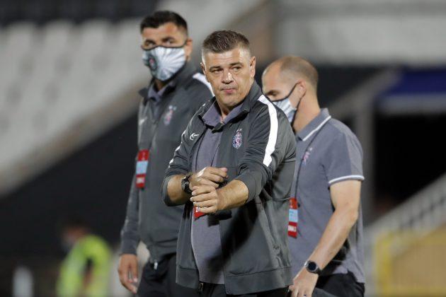 Savo Milošević razočaran, kaže da se više nikad neće vratiti u srpski fudbal