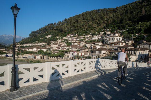 Najlepši grad u Albaniji