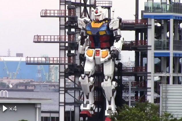 anima robot iz japana