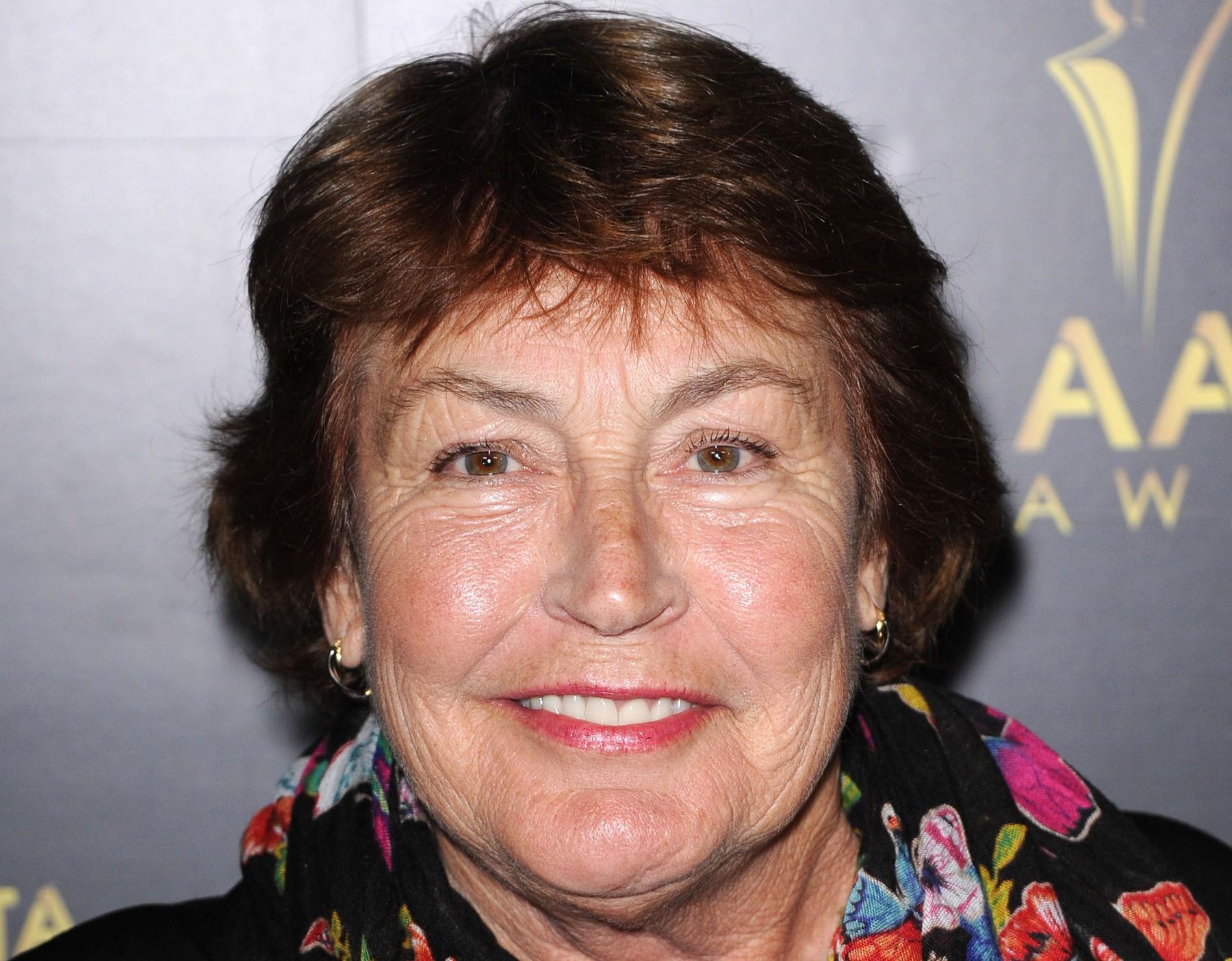 Helen Redi