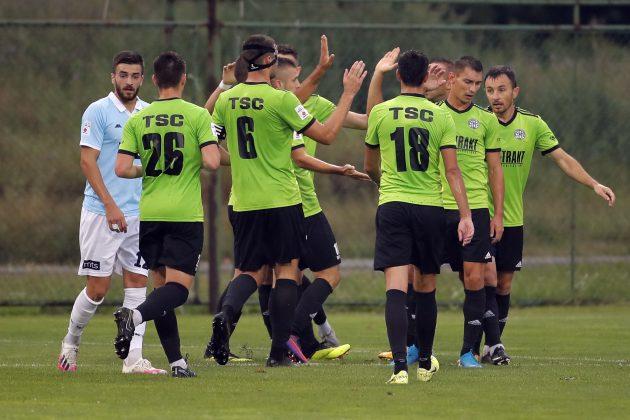TSC dočekuje FCSB u kojem je buknula korona i sedmorica su zaražena pred meč kvalifikacija za Ligu Evrope