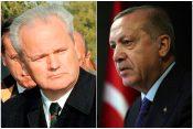 Slobodan Milosevic Redzep Erdogan