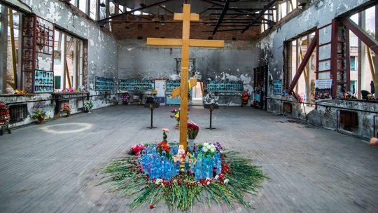 Masakr u Beslanu