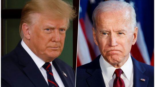 predsednička debata SAD