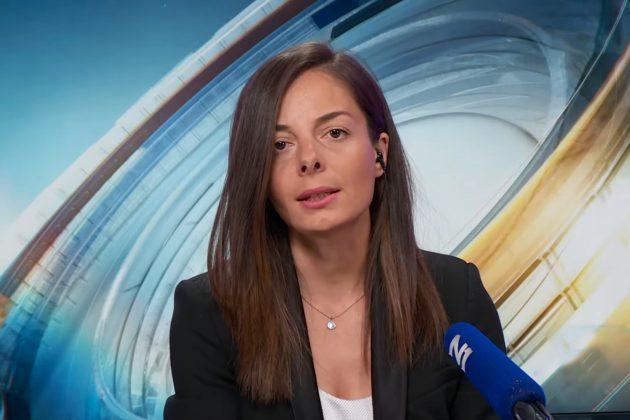 Vesna Radojević Foto: N1