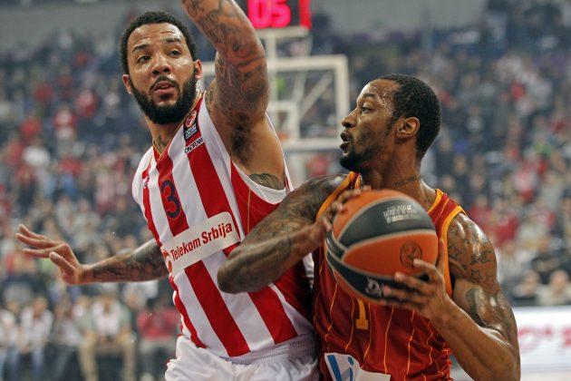 Džastin Karter pojačao Zadar