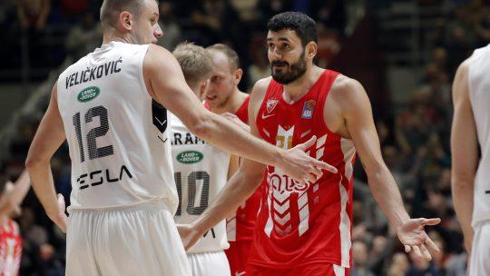 Šta se dešava iza kulisa i sve o sukobu Partizana sa FMP i Crvenom zvezdom u ABA ligi