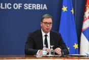 Aleksandar Vučić Foto: Goran Srdanov/Nova.rs