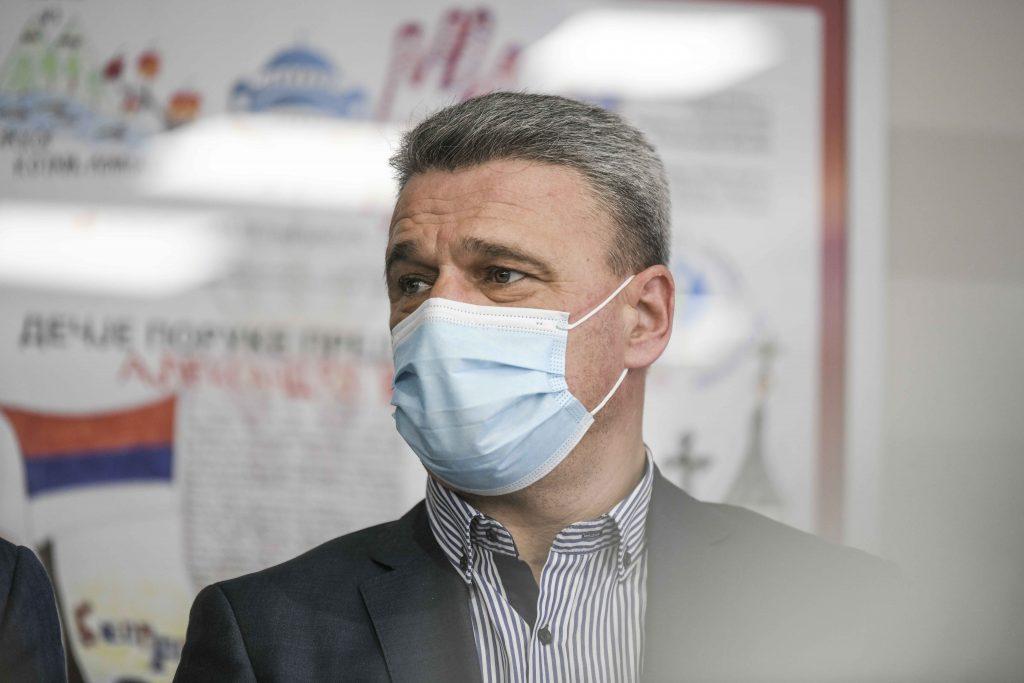 Milun Todorović Foto: Dragan Mujan/Nova.rs