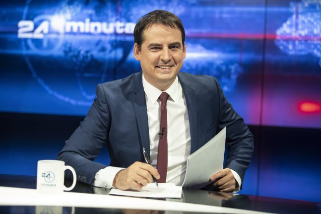 Zoran Kesić Foto: Dragan Mujan/Nova.rs