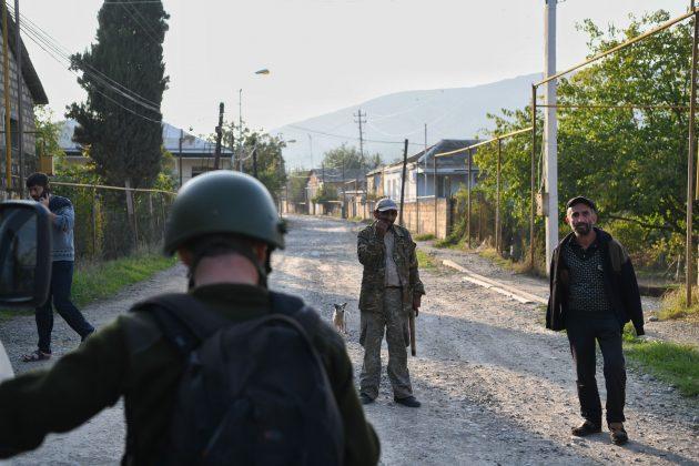 Jermenija, rat Foto: Filip Krainčanić/Nova.rs
