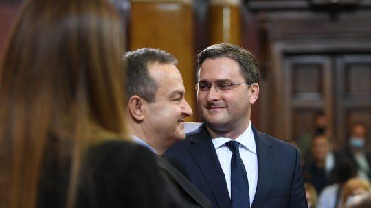 Nikola Selaković Foto: Filip Krainčanić/Nova.rs