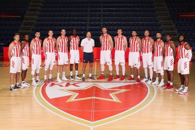 Sve o novoj sezoni Evrolige u kojoj Crvena zvezda hoće u sam vrh, a igraće osam srpskih košarkaša uz jednog našeg trenera
