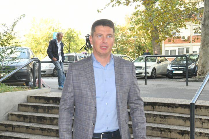 Dragan Stevanovic