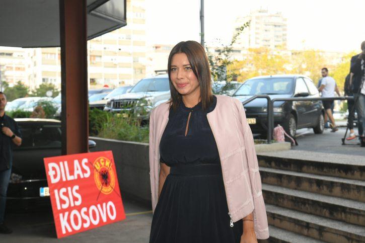 Irena Vujovic