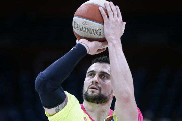 Ivan Paunić prešao u Lokomotivu Kubanj