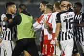 Kako su Partizan i Crvena zvezda pretvorili večiti derbi u sprdnju