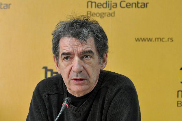 Miki Manojlović Foto: Medija centar