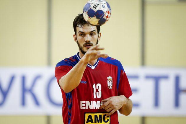 Petar Nenadić opet u reprezentaciji Srbije