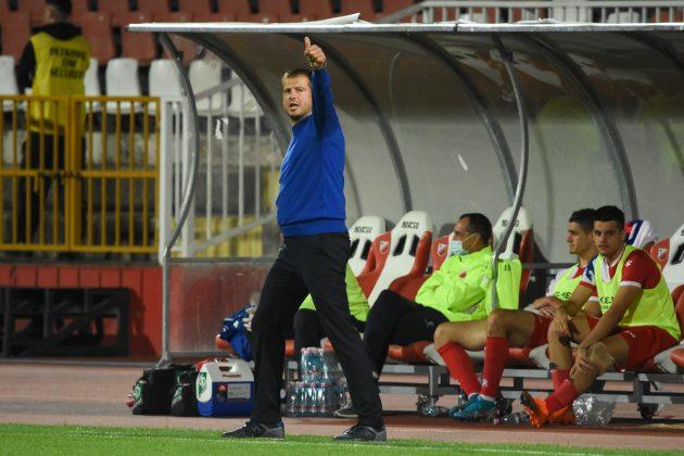 Nenad Lalatović postao je trener sa najviše pobeda u istoriji Vojvodine