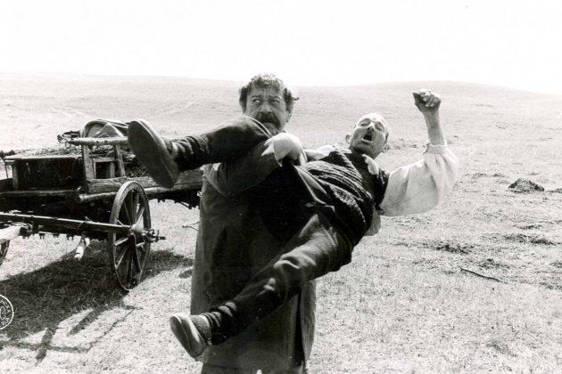 Ko to tamo peva, Foto: Jugoslovenska kinoteka