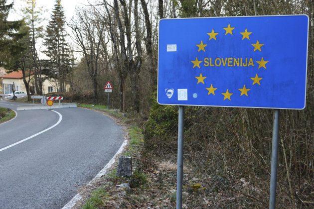 slovenjia korona