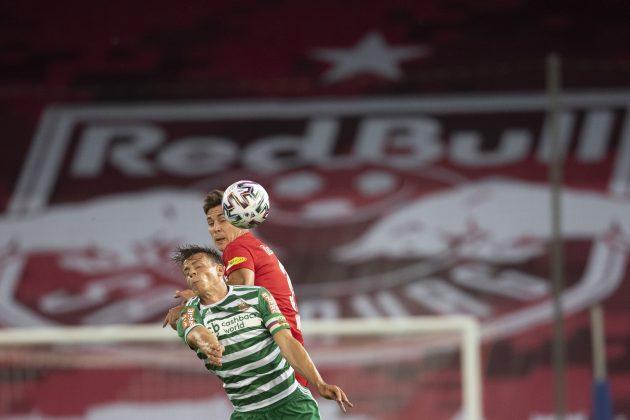 Austrijski fudbal pred kolapsom usled novih mera zbog koronavirusa