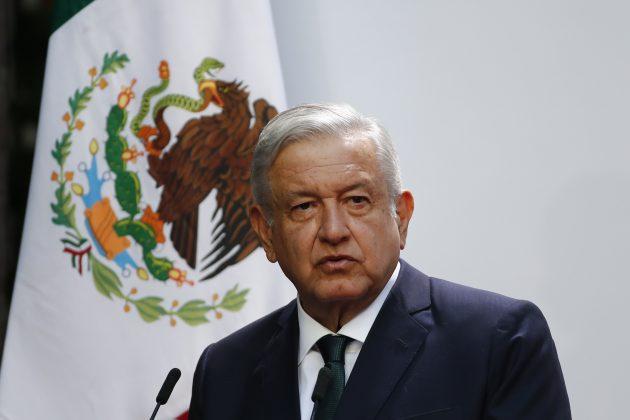 Andres Manuel Lopes Obrador