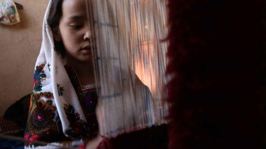 avganistan žene