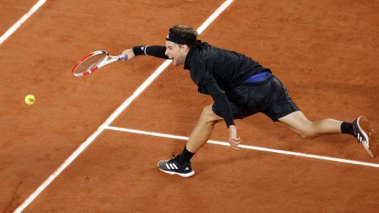 Za Aleksu Koreču prvi favorit na Rolan Garosu je Dominik Tim, a ne Novak Đoković ili Rafael Nadal
