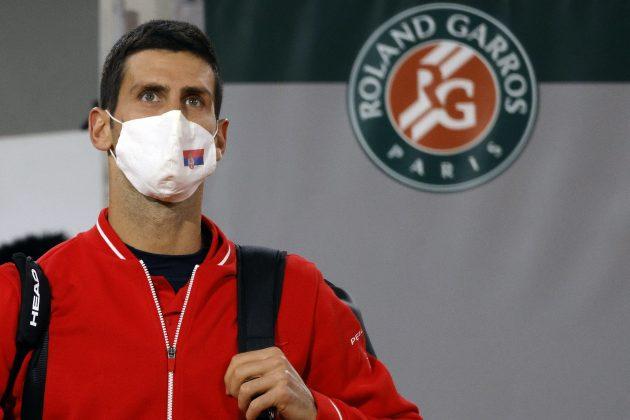 Novak Đoković je na udaru Bena Rotenberga svaki put