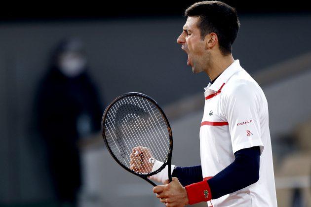 Novak Đoković mora da savlada emocije na Rolan Garosu