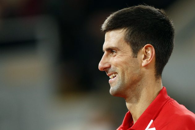Novak Đoković započeo 290. nedelju na vrhu ATP liste