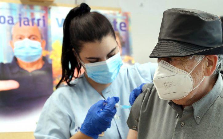 vakcina za grip
