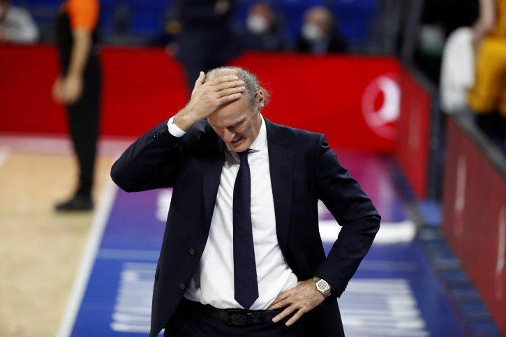 Odložena još tri meča Evrolige zbog korone