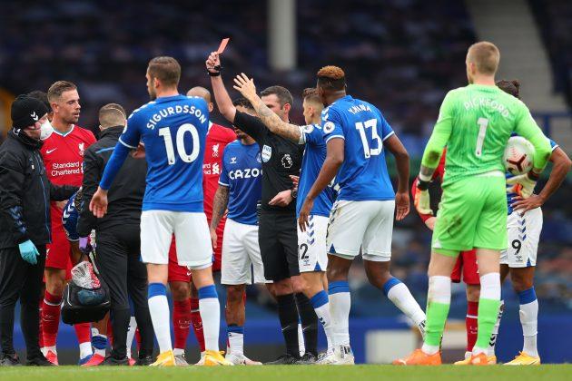 Remi 2:2 Evertona i Liverpula u sjajnom gradskom derbiju