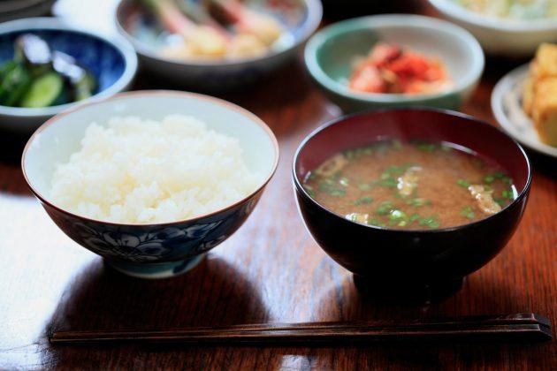 Miso supa