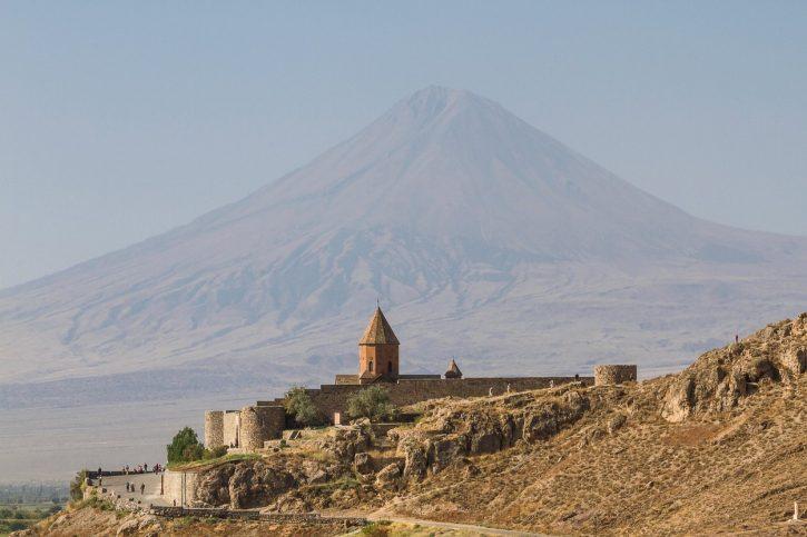 jermenske svetinje