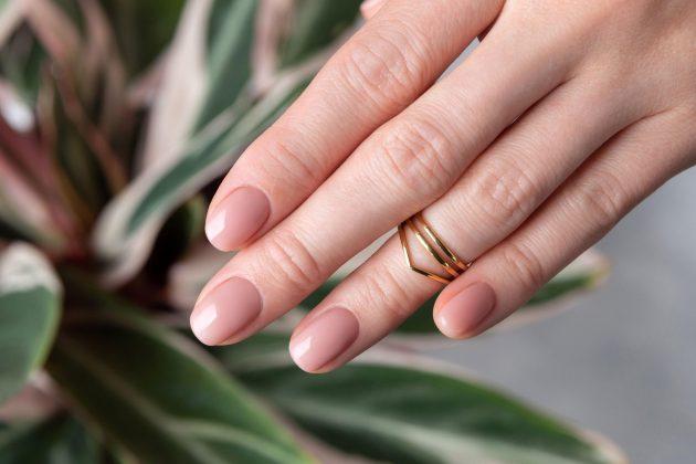 nokti; manikir