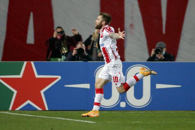 Katai je postigao gol protiv Slovana isto kao Dejan Savićević protiv Bajerna